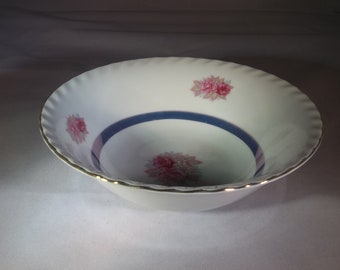 Lusterware bowls