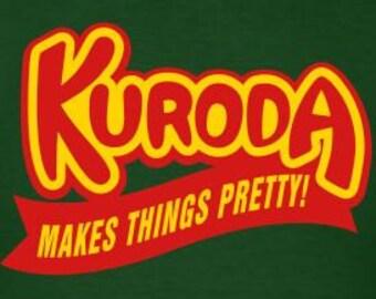 Phish Kuroda Lot Shirt | Men's
