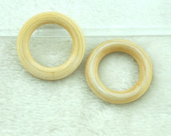 Wholesale Wood Rings,Unfinished Wooden Rings Sale,unfinished wooden ring natural wooden rings-Z037