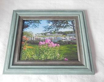 Barnacle Billy's Flower Garden