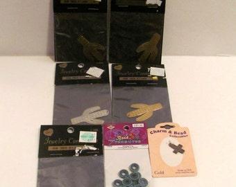 Jewelry Making Supplies Bundle