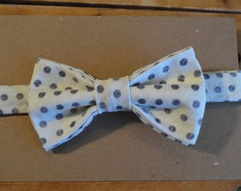 Little boys / Toddler / Baby bow tie, bow tie