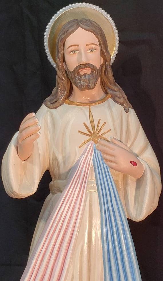 """Divine Mercy Jesus 22"""""""