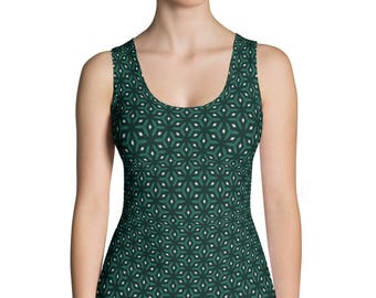 Pinta-Sublimation Cut & Sew Tank Top,Prinful, USA