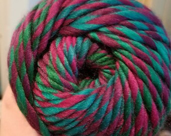 Loops and Threads Facets Yarn - Montana