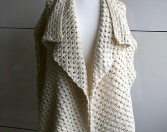 Crochet Pattern, INSTANT DOWNLOAD crochet wrap pattern, cardigan crochet pattern, Boho sweater granny square crochet pattern 250