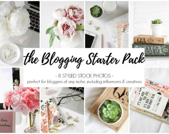 Photos de la réserve de style | Le Stock de Blogging Photo Starter Pack | Blog de stock photo, stock image, photographie, photographie blog