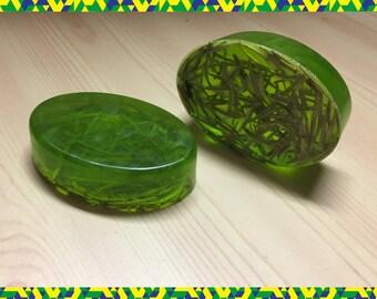 1 Rosemary Soap