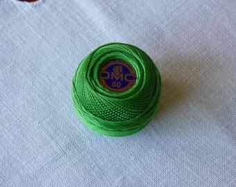 DMC n 80 702 collar lace cotton