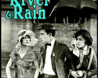 River & Rain - Halloween 2017 Collection - Unisex Fragrance - Love Potion Magickal Perfumerie