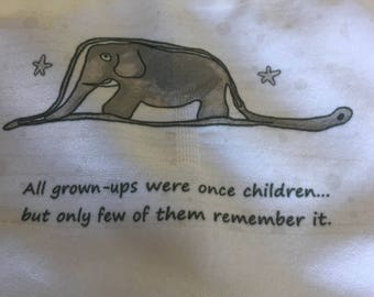 The Little Prince Panties - Boyshorts Panties - Underwear