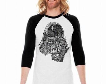 Darth Vader tees