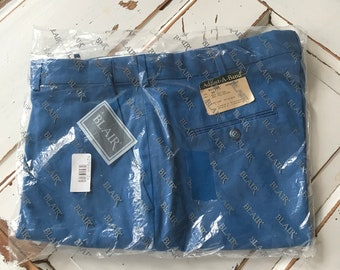 Vintage 1990's New Old Stock Blair Pants
