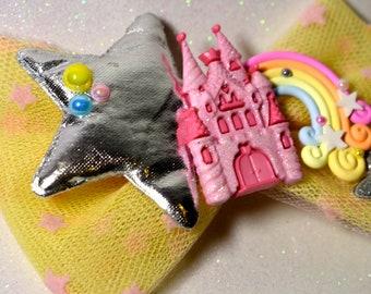 Kawaii Dream Castle Bow