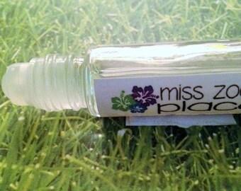 Caramel Apple Teen Perfume Oil, Roll On Fragrance, Roll On Perfume, Vegan Perfume, Fragrance Oil, Fruity Perfume, Fragrance For Teens