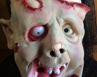 Deranged Mask