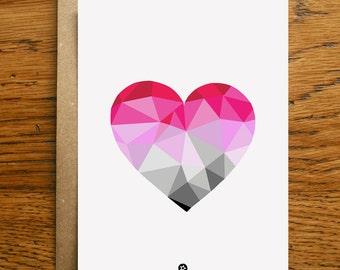 Card Heart