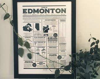This Is Edmonton