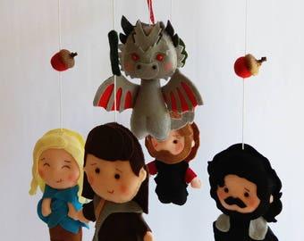 baby mobile, crib mobile, cot mobile, felt mobile, baby shower gift, mobile hanger, mobile baby, bébé mobile, baby mobile, mobile frame