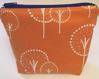 Padded Essential Oil Pouch