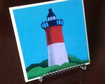 Lighthouse Coaster