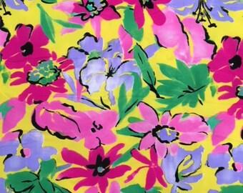 Pink Lemon Garden