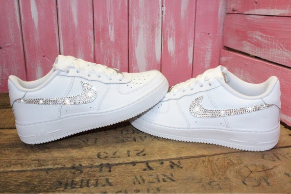 NIKE AIR FORCE Chica