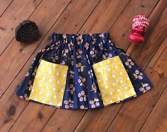 Hello Sunshine Skirt