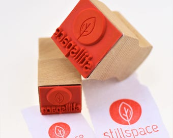 Custom Rubber Stamp/ address rubber stamp/custom business stamp/custom stamp logo/personalized logo stamp