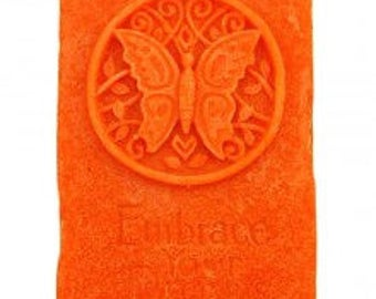 Embrace Your Dreams silicone mould for soaps & other crafts