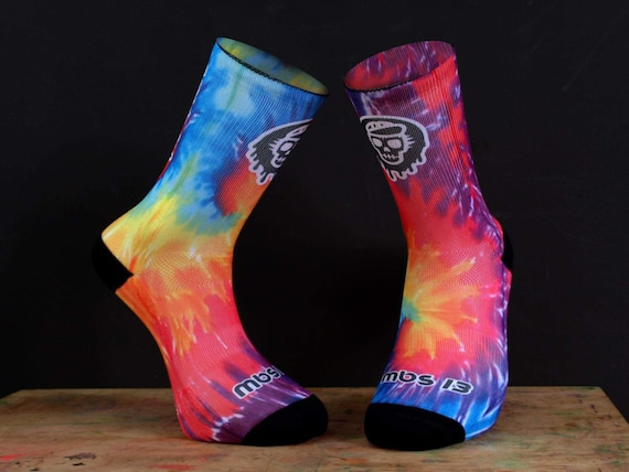 Socks MBS 13 HIPPIE