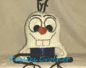 Olaf Hat Made to order