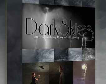 Dark Skies Overlays