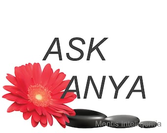 SAME DAY READING by Psychic Medium Anya - Email with Pdf