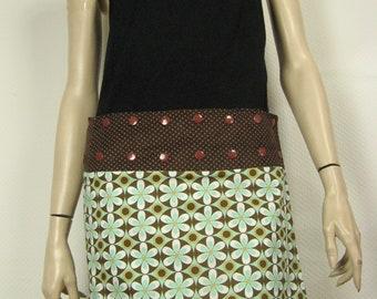 Sisie Reversible skirt Short #10411