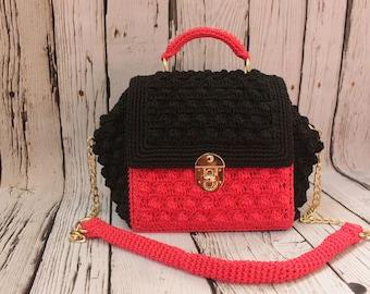 Handmade handbags for women