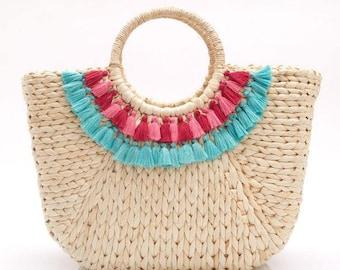 FAKE Beach Bag Listing POSING as Craft Supply