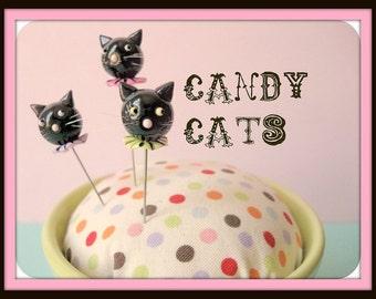 Assortiment bonbons Cat NIP Topper