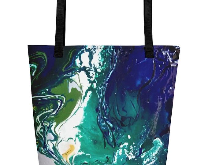 Silia Beach Bag