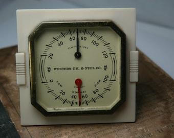 Vintage Taylor Humidiguide - Barometer Gauge