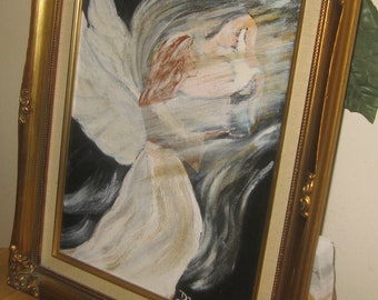 Heavenly Angel by Donna