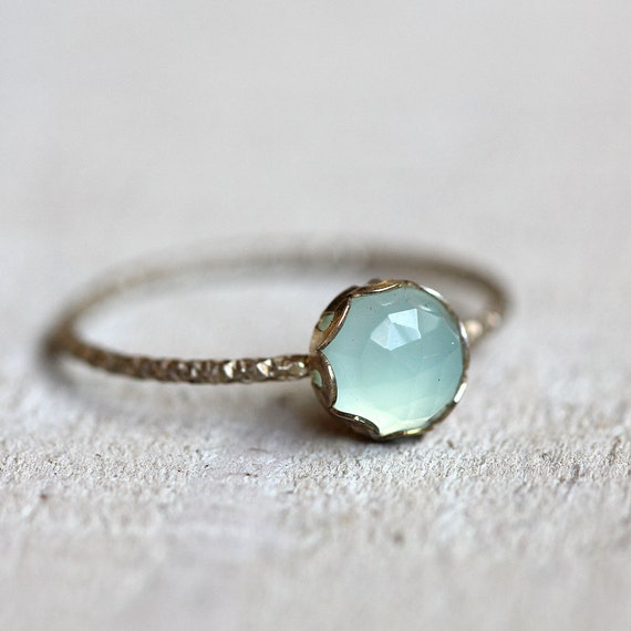 edi party in rings jewelry vintage chalcedony from gift retro bijoux gemstone round item yellow cocktail authentic anniversary silver females sterling