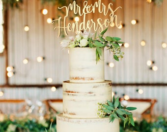 Cake Toppers curated by The Budget Savvy Bride on Etsy