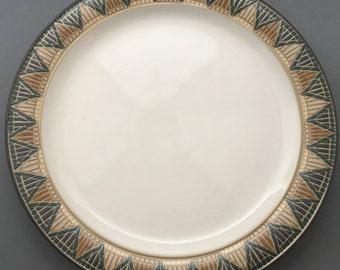 Denby Boston Spa Dinner Plate