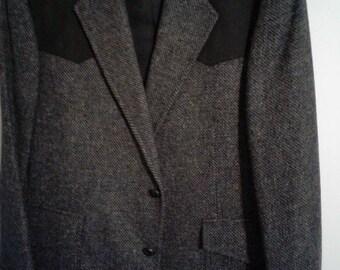 Western Pendleton jacket