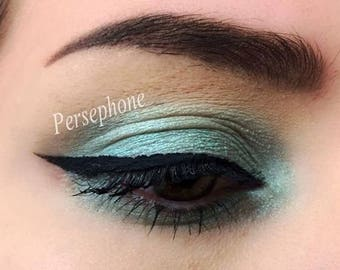 PERSEPHONE - Handmade Mineral Pressed Eye Shadow