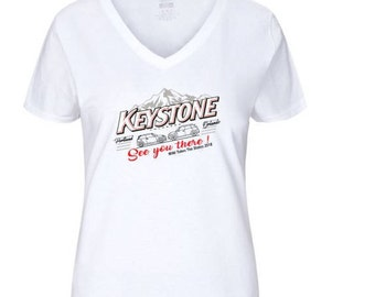 MTTS 2018.... See you in Keystone t-shirt