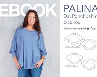PALINA - Da. Ponchoshirt eBook