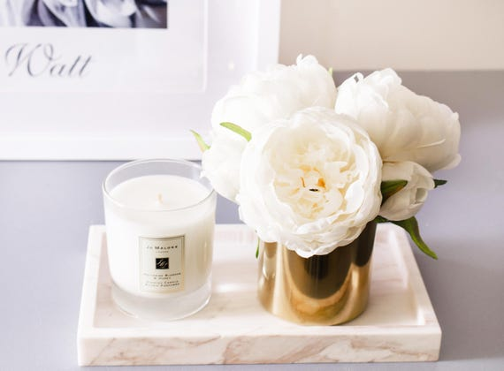 1pc white peonies peony silk floral arrangement silk flowers like this item mightylinksfo Image collections