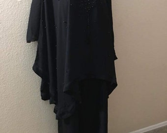 Middle eastern abaya brand new